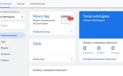 Do czego służy Google Tag Manager?