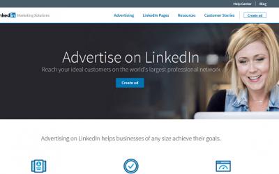 Reklama na Linkedin – Czym jest i czy w ogóle działa?