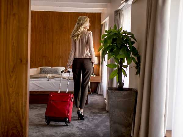 Reklama hotelu – skuteczna sprzedaż i rezerwacje pokoi